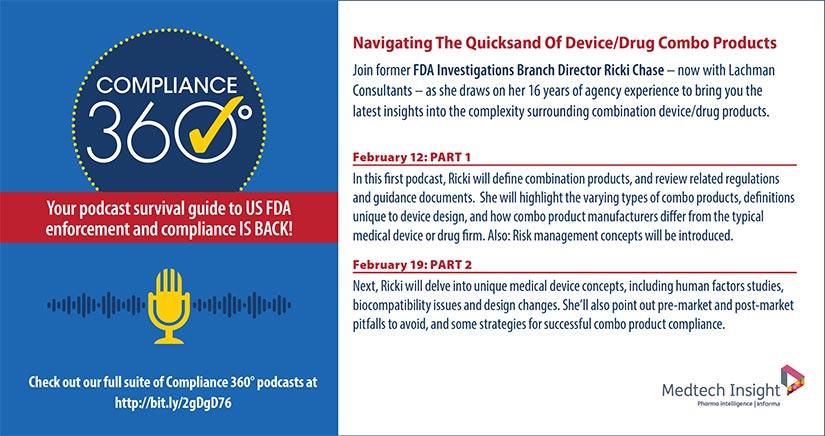 Compliance 360 PDF Cover