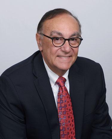 José L. Toro, Ph.D. Photo