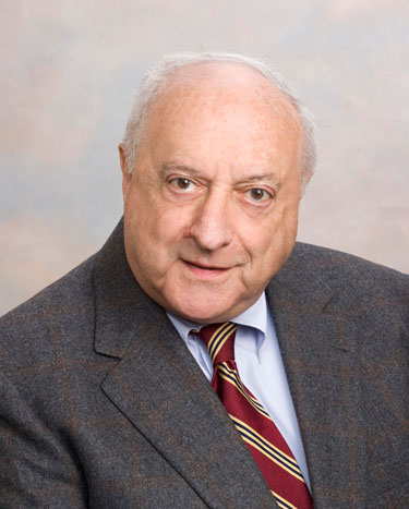 Leon Lachman, Ph.D. Photo