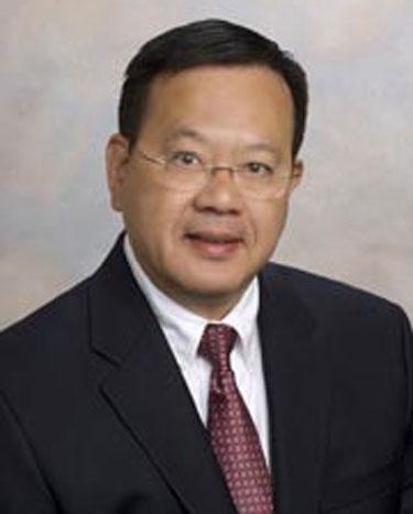 Frank Chow, Ph.D. Photo