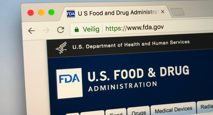 """FDA's Interpretation of the """"Deemed to be a License"""