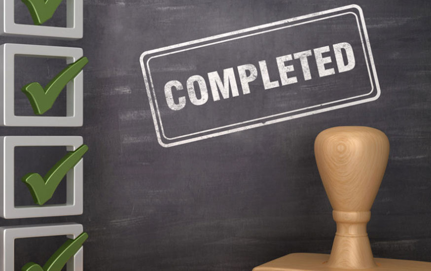 """Complete"" Means ""Complete"" Image"