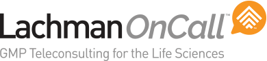 Lachman OnCall Logo