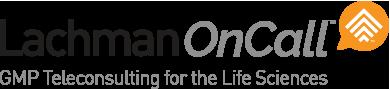 Lachman OnCall Logo