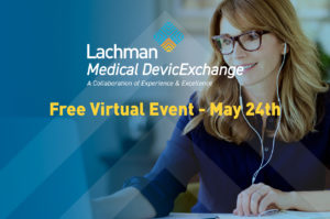 Medical DevicExchange Hero Banner Image